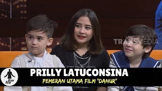 Video PENGALAMAN MISTIS PRILLY DI FILM DANUR 2 | HITAM PUTIH (03/04/18) 4-4 MP3, 3GP, MP4, WEBM, AVI, FLV Mei 2018