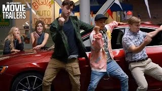 Nonton Olivia Holt  Ryan Mccarten Star In The Standoff   Official Trailer  Hd  Film Subtitle Indonesia Streaming Movie Download