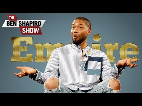 And Jussie For All | The Ben Shapiro Show Ep. 718