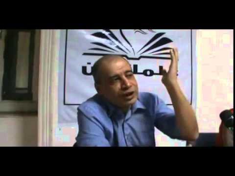 العلمانية والليبرالية والهُوية في فكر أحمد لطفي السيد- أ/ مؤمن سلام بصالون علمانيون