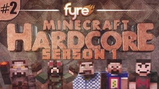 Minecraft Hardcore : Season 1 - Episode 2