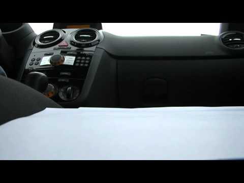 Corsa D Magnat Active Reflex A 200 (видео)
