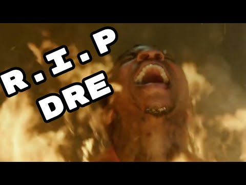 R.I.P DRE , SHOULD HE HAVE DIED???? (POWER)