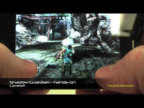 shadow guardian ios hack