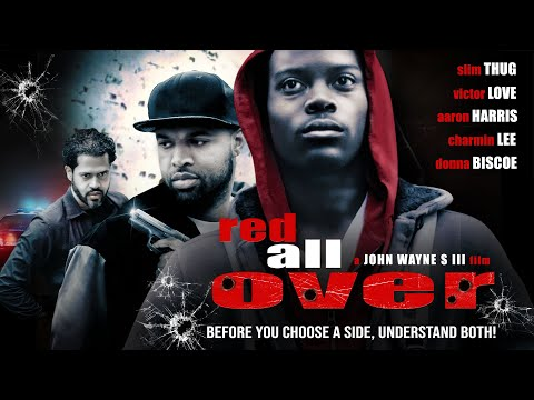 """""""Red All Over"""" - Before You Choose a Side, Understand Both - Full, Free Maverick Movie"""