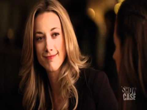 Bo & Lauren (Lost Girl) - Set Fire to the Rain