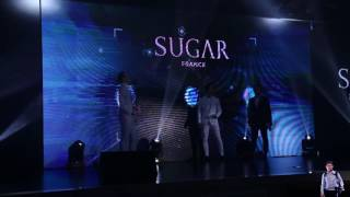 Sugar F7 Grand Opening at Shenzhen, China