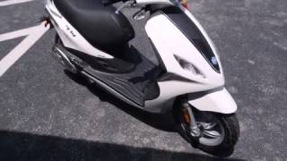 7. 2015 Piaggio Fly 50 4V in Lancaster, PA 17601