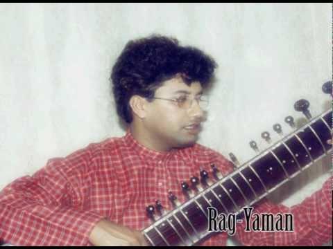 Raag-Yaman - Debojyoti Gupta