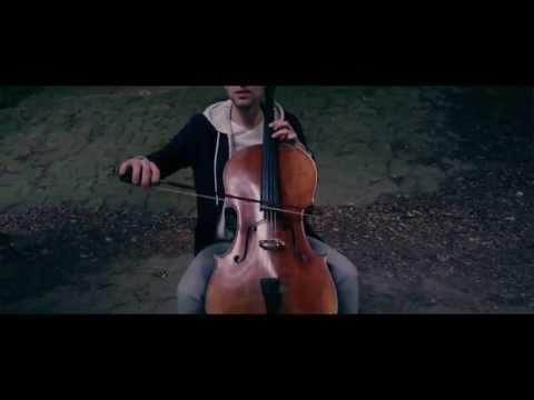 Tekst piosenki Jona Sell - Radioactive (cover) po polsku