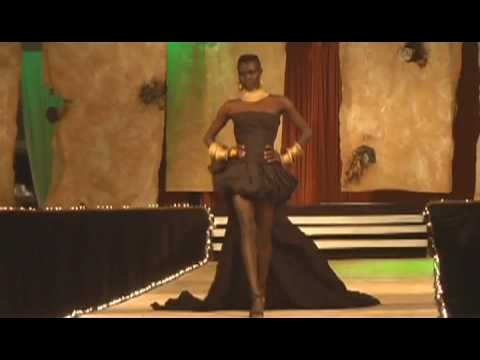 Festival for African Fashion and Arts (FAFA) 2009 clip