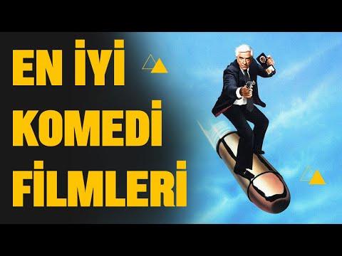 En iyi En Komik Yabancı Komedi Filmleri