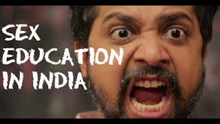Hilarious Video About Sex Education In India