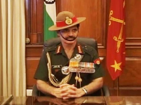 Soft-spoken and friendly: Army chief s village on its famous son 01 August 2014 01 AM