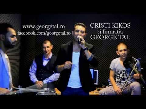 Mă simt îndrăgostit - Cristi Kikos