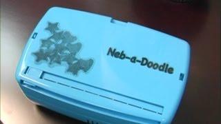 John Bunn Neb-a-Doodle Pediatric Nebulizer