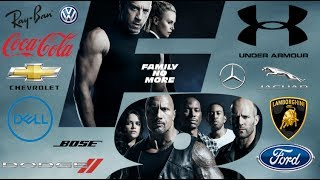 Nonton Furious 8 Product Placement Film Subtitle Indonesia Streaming Movie Download