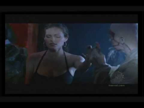 Ona Grauer sexy mexican in House of the Dead