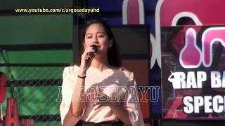 INBOX SCTV Live Karanganyar Salshabilla MALAIKAT BAIK