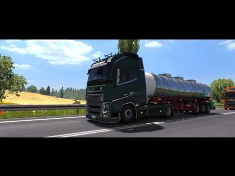 Volvo FH Simple Edit v1.0