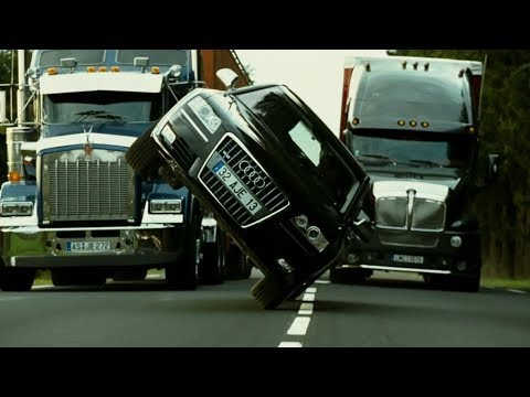 Transporter 3-Skill of Driving
