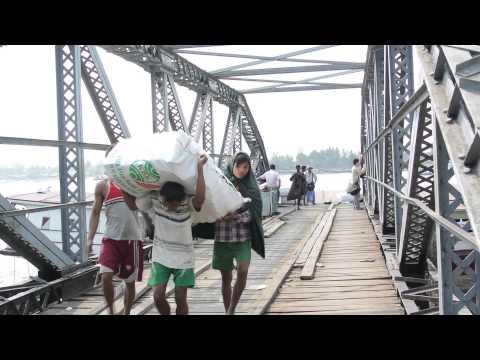 緬甸見證特輯預告篇(二) ~ 「破碎 · 重整」
