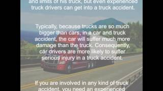 Download Youtube: seattle truck accident lawyer