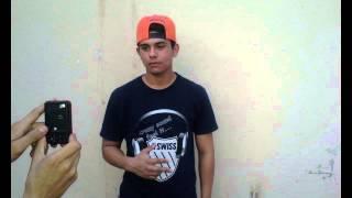 Egocentría / Remoflow ft. Freddy EME (Prod. Rima Music)