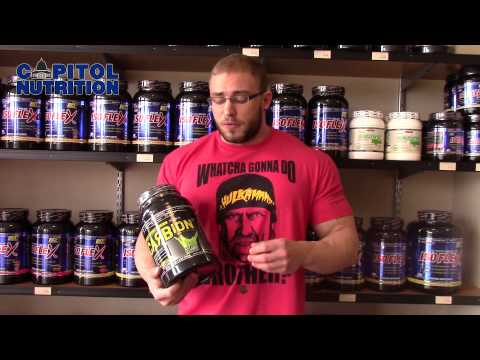 Allmax Nutrition Carbion Review