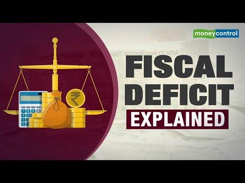 Explained   Fiscal Deficit