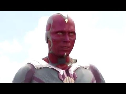 Captain America: Civil War (Featurette 'Team Iron Man')