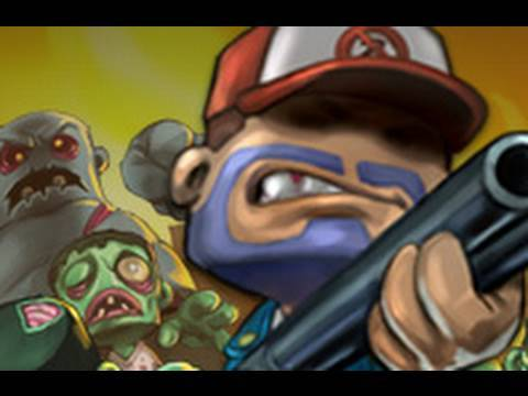 iphone game reviews - Miss AppJudgment? Check out Tech Feed for more app news & reviews: http://vid.io/xoz Machine guns, fire, zombies, gore and guts? Sounds just right! Stephanie...