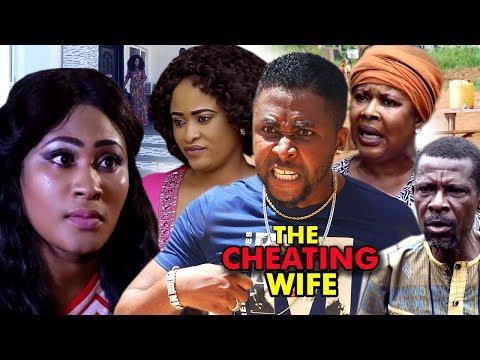 The Cheating Wife Season 1&2 - (New Movie Alert) Onny Micheal 2019 Latest Nigerian Movie