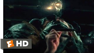 Ouija: Origin of Evil (2016) - Sewing Her Fate Scene (8/10) | Movieclips