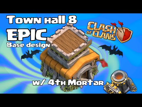 4th - Clash Of Clans Defense Attack Tactic For Townhall 8 Clash Of Clans Tips Tricks Strategies On Attack And Defence In Clash Of Clans Whats up my doods, It's Godson YEEEAAAAaa!! Welcome to my...