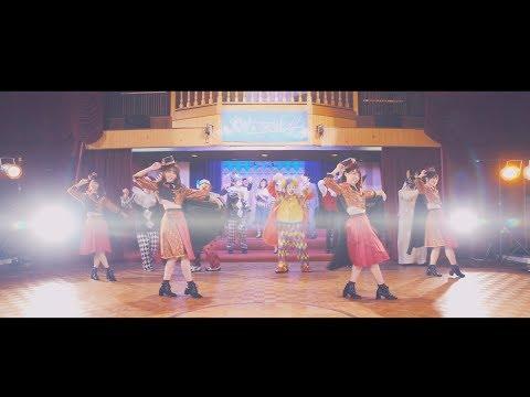 , title : '26時のマスカレイド-シルクハットパレード(Music Video)'
