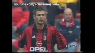 Video Serie A 1998/1999 | AC Milan vs AS Roma 3-2 | 1998.10.25 MP3, 3GP, MP4, WEBM, AVI, FLV Juli 2019