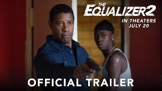 Nonton The Equalizer 2   Official Trailer  2 Film Subtitle Indonesia Streaming Movie Download