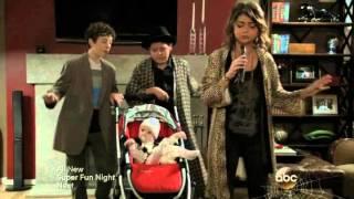 """Midnight Train to Georgia"""" - Modern Family parte 2 - YouTube"""