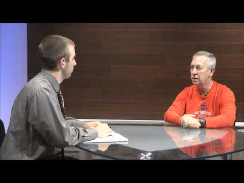 Coach's Corner with Frank Marcinek