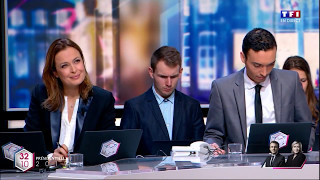 Video TF1 - French Presidential Election 2017 2nd Round intro - 7.5.2017 MP3, 3GP, MP4, WEBM, AVI, FLV Juni 2017