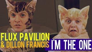 Thumbnail for Flux Pavilion & Dillon Francis — I'm The One