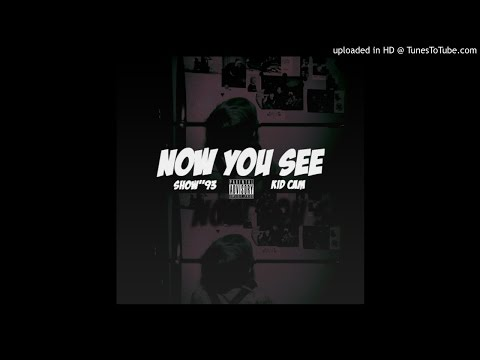 Killa Cam ~ Now You See (Prod. By Canei Finch)