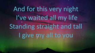Another You lyrics By Brian McKnight