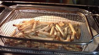 Breville Fries.