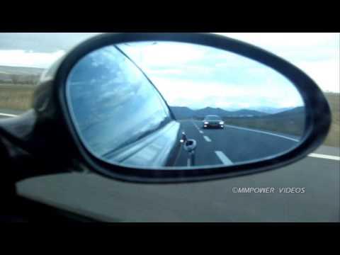 BMW E46 M3 SMGII vs BMW E92 335i Rolling