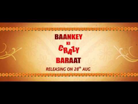 Invitation To Crazy Baraat RSVP | Tia Bajpai | BKCB