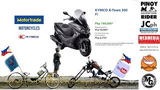 9. KYMCO MOTORCYCLES You Can BUY Today at MOTORTRADE! ~ Sept.2018
