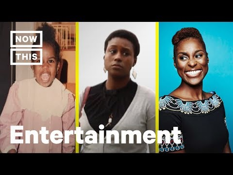 Issa Rae Through The Years – The Evolution Of Issa Rae | NowThis