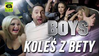 Film do artykułu: Nowy teledysk zespołu Boys...